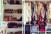 M a.k.a Closet Lover / by Marysa C