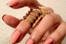 Nail Art only like that / by TARTORA Lingerie