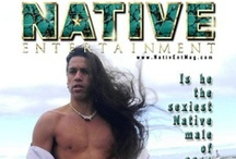 Native American  Warriors  better know has hotties and Movies / CHECK  FACE  BOOK NATIVE AMERICAN  CELN/ BEAUTY OF NATIVE AMERICAN MALES    C   DANCE ME OUTSIDE YOU TUBE AND DAILY MOTIONS / by Al Bo