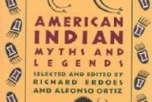 Native American Storys / by Al Bo