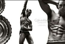 Calvin Klein Underwear / Ανδρικά εσώρουχα και μαγιό Calvin Klein / by TARTORA Lingerie