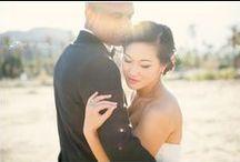 Weddings: Rustic Desert / Cree Estate / by Sun & Sparrow Photography
