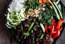 Eats - Healthy Entrees / by Morgan Rooks