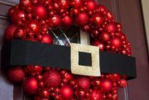 Christmas / by Mary Dodgen Craig