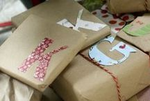 Gifts / by Mary Dodgen Craig