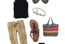 Mexican Getaway Fashion / Fashion we love....are you ready?? / by Oasis Hotels and Resorts