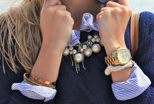 something to wear / by Dominika Pawluczuk