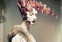 MY WhAt CoLoRfuL HAiR YoU HaVe / by Penny Faragher