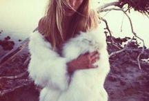 My Love of Fashion / by Krista Riley