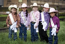 future rodeo stars / by Jill Mott