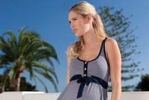 NAUTICAL CHIC / by Seraphine Maternity