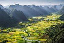Places To Visit / by Studio Aesthete Saigon