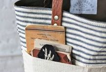 Bags & Clutches & Totes & Bags  / by Kelsey Rusnell