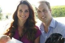 KATE MIDDLETON'S MATERNITY STYLE / by Seraphine Maternity