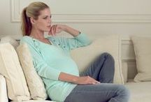 LIVE IN PASTEL / by Seraphine Maternity
