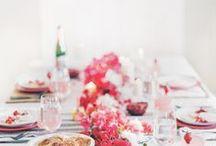 My Kinda Party / by Hannah Zach