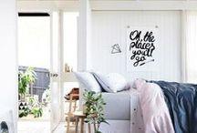 Bedroom / by Hannah Zach