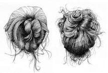 Sketch & Doodle / by Hannah Zach