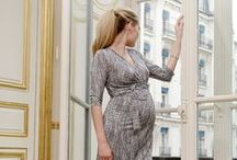 PRINTS FOR PREGNANCY / The perfect prints to flatter your pregnancy curves / by Seraphine Maternity