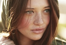 Beauty & Health / by Naomi Jellison