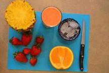 Healthy. / by Mollie Ruiz-Hopper