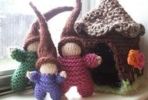 Crochet / by Lori Chaslot