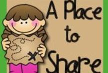 My favorite Teacher Blogs / The blog world is huge!! I am trying to sort through it all and find the ones that I love the most...so here they are.... / by Melody Shaw