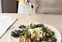++ Salad ++  / by JustB