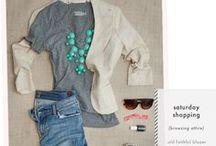 Fashion- My Way!  / by Melody Shaw