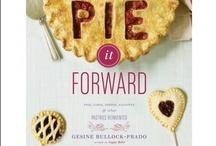 Food - Pie / by Patricia Viets