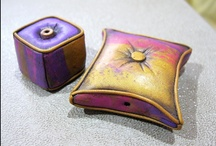 DIY Polymer Clay / by Patricia Viets