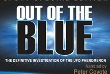 UFO Conspiracy / by Al Croke