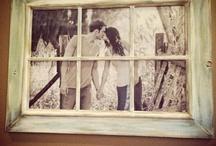 frames / by Debbie Tanner Kissel
