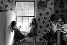 Sisters / by Debbie Tanner Kissel