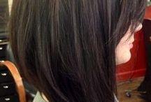 Hair Styles / by Debbie Tanner Kissel