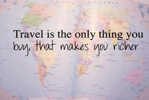 Travel Inspiration / Words of wisdom! / by Nordic Visitor