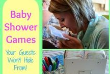 Babies,Showers and Expectant Moms & Dads / by Francoise Lavergne