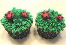 cupcakes / by Francoise Lavergne