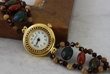 Bead on Time / by Cindy Henrion- Hudson