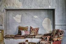 Home inspiration / by Stefanie McGuffin