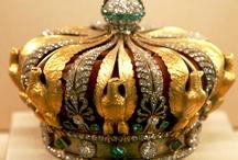 Antique /Ethnic/ Historical jewels / by ❈Agnès ❧ Brun❈