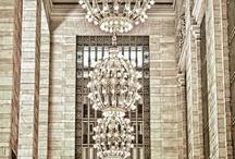 All the light... Modern & Antique Lighting Design / by ❈Agnès ❧ Brun❈