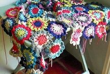 Crochet and sew / by Penny Gray-Mele