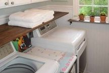All Things Laundry Room! / by Robin AllThingsHeartandHome