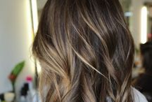 Hair / by Shannen Beers-Somers