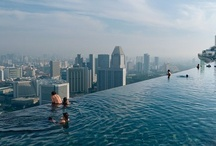 Amazing Hotels / by travel42
