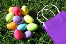 Easter Crafts & Activities / by Education.com