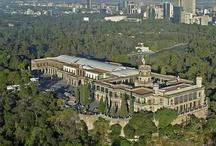 Mi Ciudad / Como México no hay dos, cuando estas fuera de tu país valoras TODO!!! / by Liz Robles
