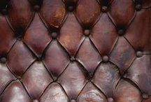 LEATHER / by Thrifty Little