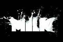 MILK / by Thrifty Little